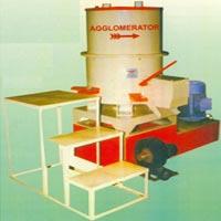 Plastic Agglomerator
