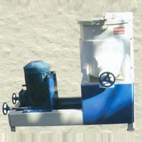 Plastic Mixing Machine