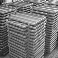 Steel Shuttering Plates