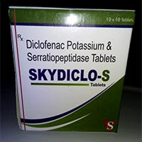 Skydiclo-S Tablets