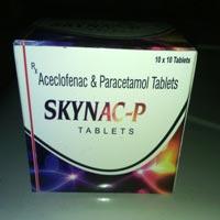 Skynac-P Tablets