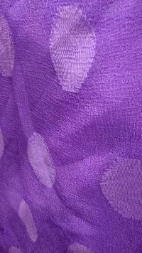 Printed Georgette Fabric 05