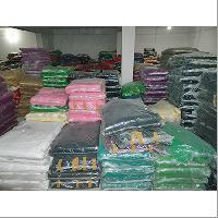 Surplus Fabric 01