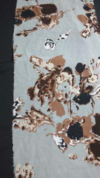 Surplus Fabric 08