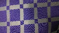 Twill Fabric 07