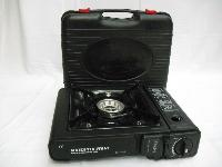 Picnic Gas Cooker