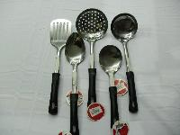Stainless Steel Cooking Spoons