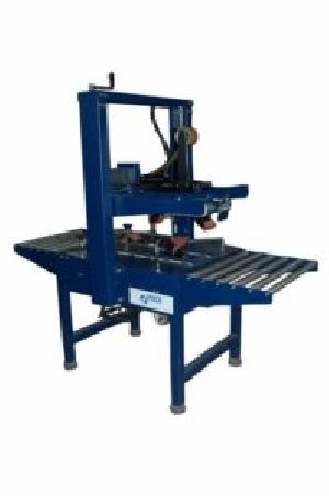 Carton Sealer Machine Without Strapping