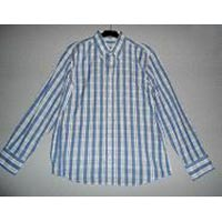 Kids Cotton Full Sleeve Shirt 03