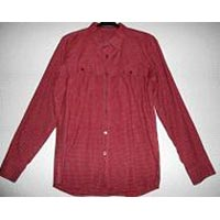Kids Cotton Full Sleeve Shirt 04