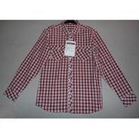 Kids Cotton Full Sleeve Shirt 05