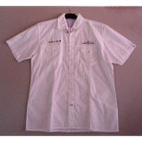 Kids Cotton Half Sleeve Shirt 02