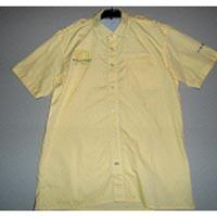 Kids Cotton Half Sleeve Shirt 04