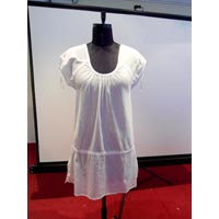 Ladies Cotton Tops (PG-01)