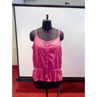 Ladies Cotton Tops (PG-02)