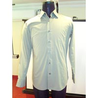 Mens Cotton Formal Shirt 02