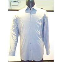 Mens Cotton Formal Shirt 04