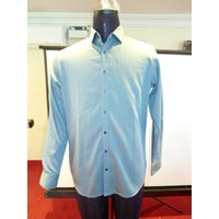 Mens Cotton Formal Shirt 05