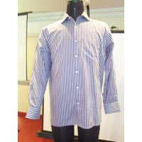 Mens Cotton Formal Shirt 08