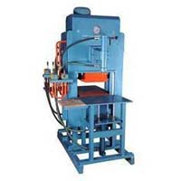Paver Block Hydraulic Making Machine