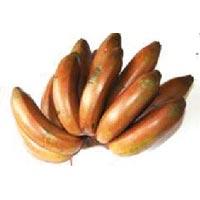 Red Poovan Banana