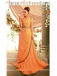 Ladies Designer Gowns