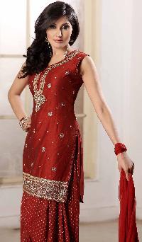 Ladies Salwar Kameez 03