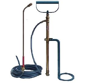 DDT STIRRUP SPRAYER