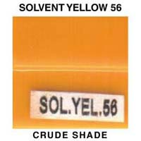 Solvent Yellow 56