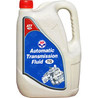 Automotive Transmission Fluid