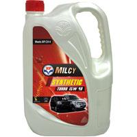 Multigrade Heavy Duty Diesel Engine Oil