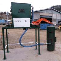 Hopper Vacuum System