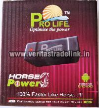 Horse Power Travel Mobile Charger