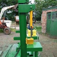 Hydraulic Log Splitter