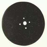 Flat Disc Blades