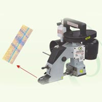 Portable Bag Closer Machine Single Thread