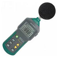 Sound Live Meter
