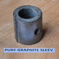 Graphite Sleeves