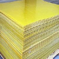 Glass Epoxy Sheets