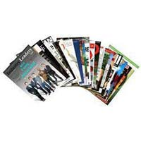 Magazine Publishing Service