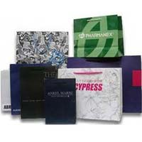 Printed Cloth Bags