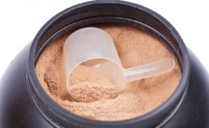 Casein Protein Powder 01