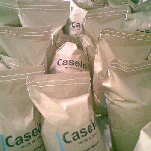 Edible Casein