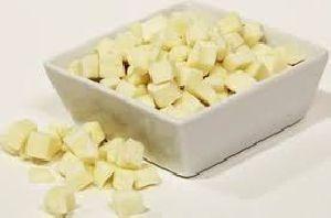 Mozzarella Diced Cheese 02