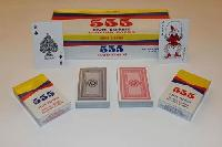 555 State Express Playing Cards