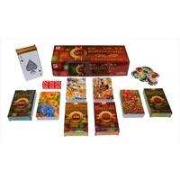 Club Quality Playing Card (Marigold 555)