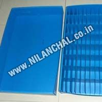Plastic Corrugated Foldable Box