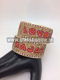 Couple Name Bangle 14