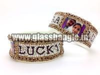 Couple Name Bangles