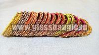 Silk Thread Bangle 14